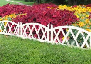 Декоративное украшение цветов