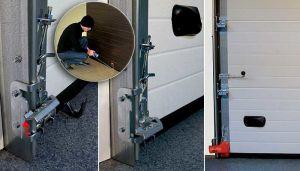 Обеспечение безопасности от взлома