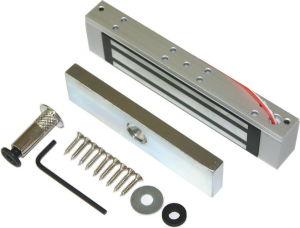 Плюсы и минусы установки магнитного замка на калитку