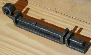 Проверенные способы изготовления и установки крючка на калитку