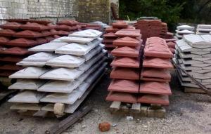 Важность бетонных парапетов для забора и самостоятельное изготовление