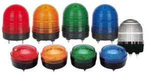 Виды сигнальных ламп
