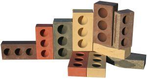 Применение кирпича для возведения конструкций