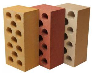 Вид силикатного материала для опорных элементов ограждений
