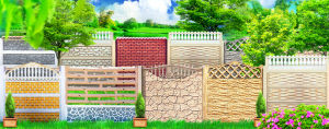 Разновидности бетонных сооружений