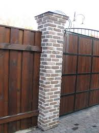Облицовка опорных элементов оградительного сооружения плиткой