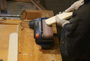 Процесс самостоятельного изготовления деревянных изделий для ограждения