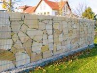 Забор своими руками из подручных материалов: варианты