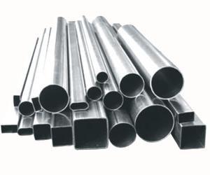 Трубы применяемые для изготовления столбов и воротных створок