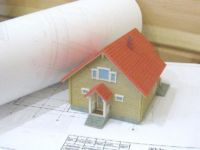Сколько нужно отступать от забора при строительстве: постройки от соседей