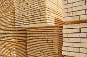 Материал для изготовления деревянного ограждения из штакетника