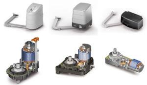 Функции и выбор доводчиков электрических для ворот различного типа