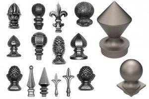 Вариант декоративных изделий