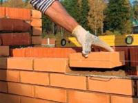 Забор из кирпича: как сделать своими руками