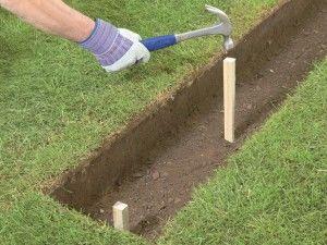 Европейский подход к возведению садового забора из ПВХ