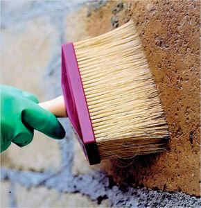 Как и чем лучше красить бетонные заборы?